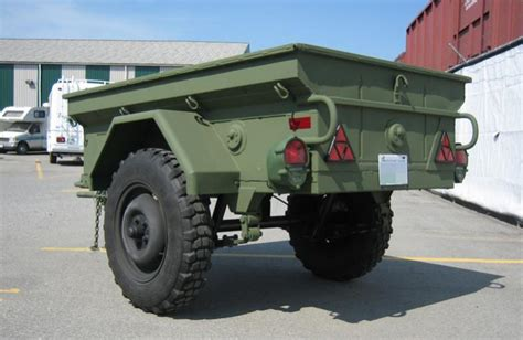 military trailer cer military trailers ih8mud forum
