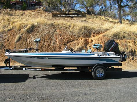 Kbb Bass Boats by 1997 Ranger Sport Pictures To Pin On Pinsdaddy