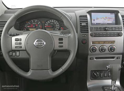 nissan navara 2008 interior nissan navara frontier double cab specs photos 2005