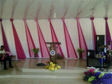 Church Altar Decoration With Cloth  Wwwimgkidcom The