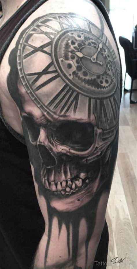 clock tattoos tattoo designs tattoo pictures