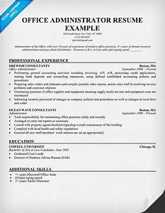 1000 images about business on pinterest college of for Admin resume template