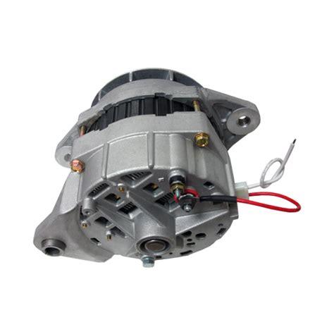 alternator  pulley   late recon