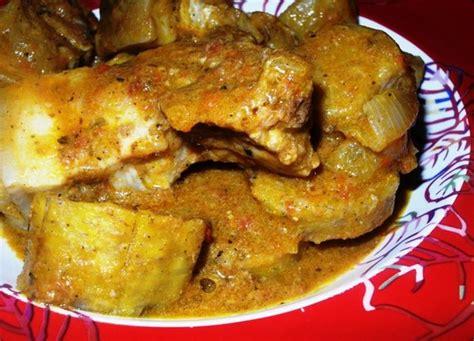cuisine camerounaise cuisine camerounaise poulet dg