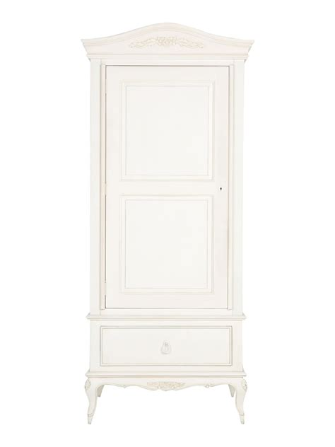 White Wardrobe With Drawers And Shelves by 15 Best Collection Of Single White Wardrobes With Drawers