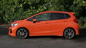 Honda Jazz 2015 Car Review