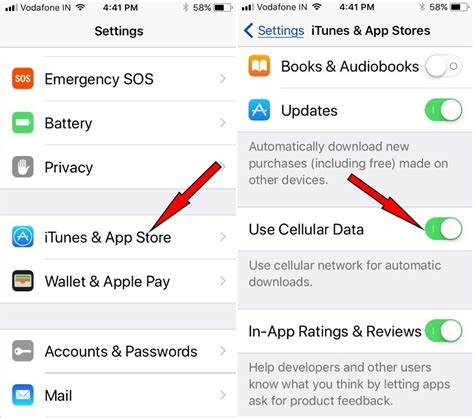 apps won t update on iphone how to fix ios 11 apps wont install update on