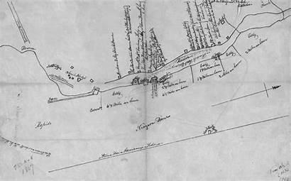 Erie Fort 1807 Bridgewater Mills Open Nmc