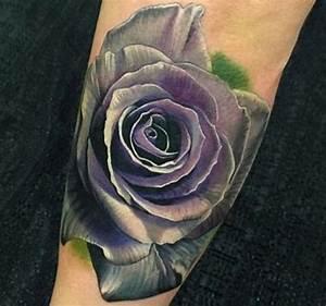 Lilie Symbolische Bedeutung : rosen tattoo designs mit bedeutungen 30 ideen ~ Frokenaadalensverden.com Haus und Dekorationen
