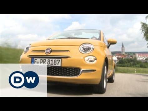 Gambar Mobil Fiat 500c by Wiederbelebte Legende Der Fiat 500 C Motor Mobil