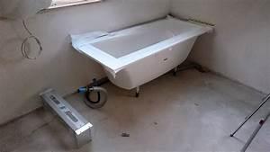 Badewanne Auf Füßen : badezimmer ausbauen badfliesen badm bel armaturen ~ Orissabook.com Haus und Dekorationen