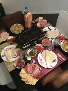 Appareil Raclette Pierrade : la raclette fa on linda lovalinda ~ Premium-room.com Idées de Décoration