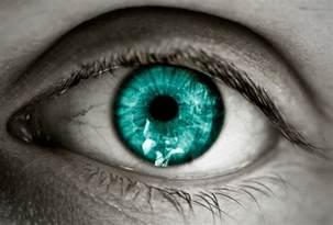 Light Blue Eye Color