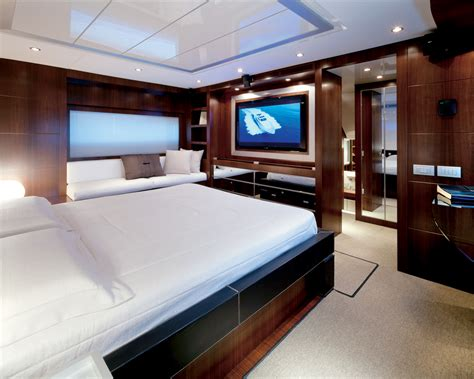 Small Boat With Bed by Yacht Bedroom Interior Design Interior Design Ideas