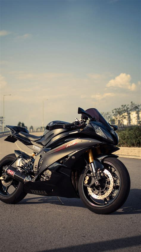 Yamaha R6 4k Wallpapers by Yamaha R6 Wallpapers 64 Background Pictures