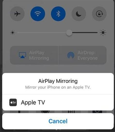 connect iphone to apple tv how to connect an iphone 6 to a samsung led tv also how