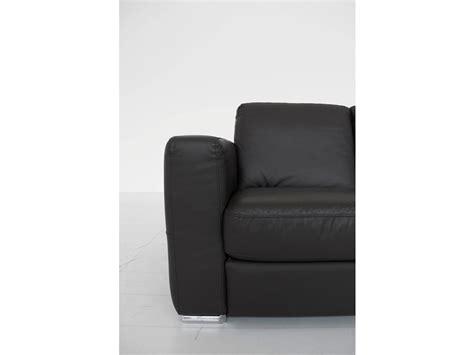 divani doimo in pelle prezzi divano in pelle doimo salotti a prezzo ribassato