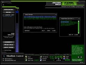 Computer Hacker Software