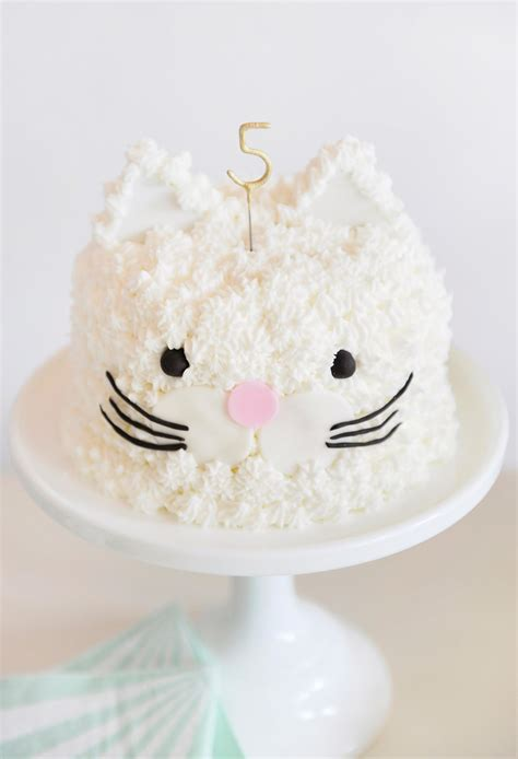 How To Throw The Purrfect Kitten Party  Project Nursery