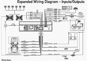 2009 Subaru Forester Radio Wiring Diagram