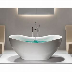 Hilton Freestanding Bath 1700mm X 790mm