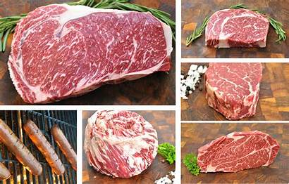 Beef Wagyu Ranch Brush Creek Meats Country