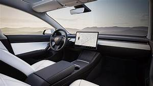 Tesla Model 3 Innenraum Unterschiede - Teslawissen.ch