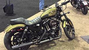 Wallpapers 2016 Harley Davidson Iron 883 - Wallpaper Cave
