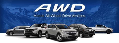 Rear Wheel Drive Honda Cars