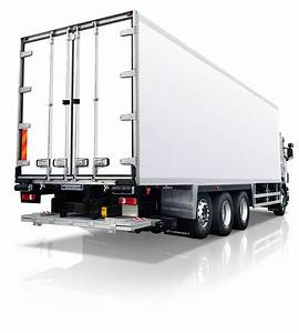 Reefer Truck bodies - our offer of refrigerated trucks