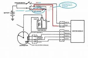 Dodge Ignition Module Wiring Diagram