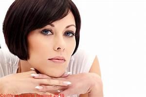 Coiffure Tendance 2016 Femme : coupes de cheveux court femme 2016 37 coiffure ~ Melissatoandfro.com Idées de Décoration