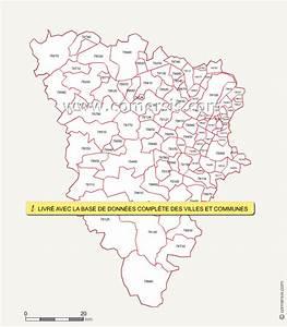Code Postal Les Clayes Sous Bois : carte des codes postaux des yvelines ~ Dailycaller-alerts.com Idées de Décoration