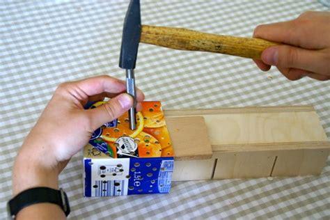 pin tetrapack wir basteln mit ikea eine outdoor tasche