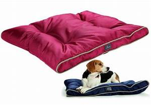 Coussin Pour Chien Gifi Charmant Coussin Grand Chien Gifi White