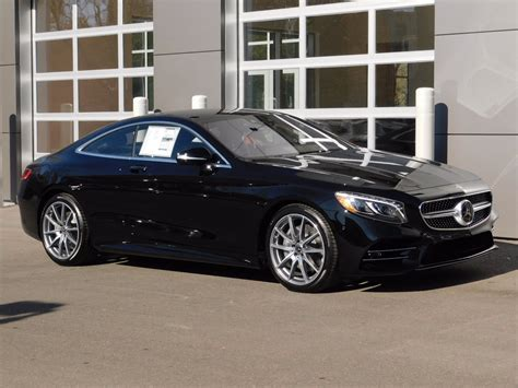 Learn about it in the motortrend buyer's guide right here. New 2020 Mercedes-Benz S-Class S 560 COUPE in Salt Lake City #1M0152 | Mercedes-Benz of Salt ...