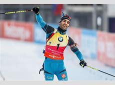 Biathlon superstar Fourcade claims calls for IBU World Cup