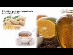 Remedio natural para la tos remedios para la tos seca for Jugos expectorantes que alivian la tos seca