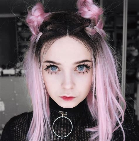 28 Pink Hair Ideas You Need To See Hair Dyed Hair
