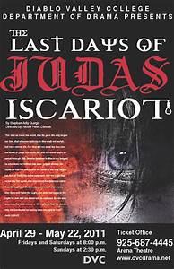 The Last Days of Judas Iscariot – DVC Drama