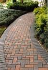 1909 best Walkway ideas images on Pinterest | A uniform walkway paver patio designs