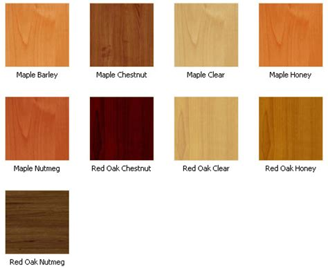 kitchen color schemes with wood cabinets kitchen cabinets wood colors best 25 kitchen cabinet