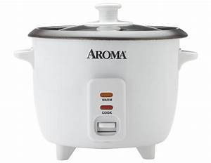 6-cup  Cooked  Pot-style Rice Cooker
