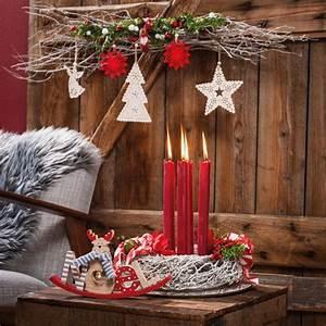Nähen Für Weihnachten Und Advent : die sch nsten bastelideen f r advent und weihnachten ~ Yasmunasinghe.com Haus und Dekorationen