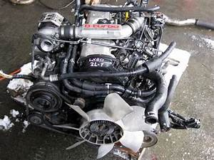Japanese Used Engine And Spare Part  2l