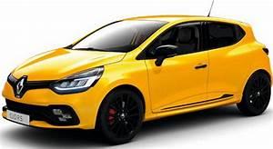 Renault Clio Edition One : renault clio rs black edition automobili ~ Maxctalentgroup.com Avis de Voitures