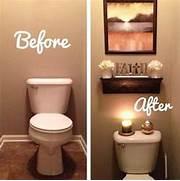 Bathroom Decorations by 11 Easy Ways To Make Your Rental Bathroom Look Stylish Decoholic