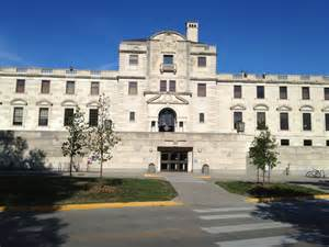 Memorial Union Ames Iowa State University