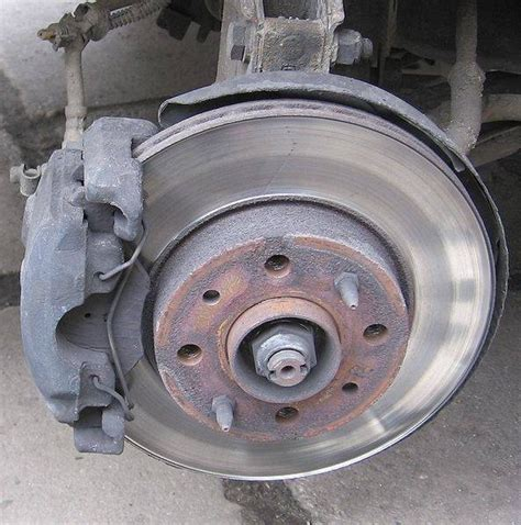 symptoms  bad brake pads   runs  ultimate