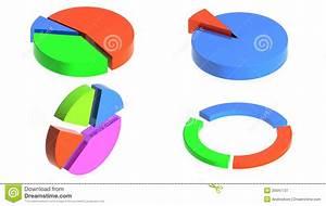Vector Colorful Life Cycle Diagram    Schema Stock